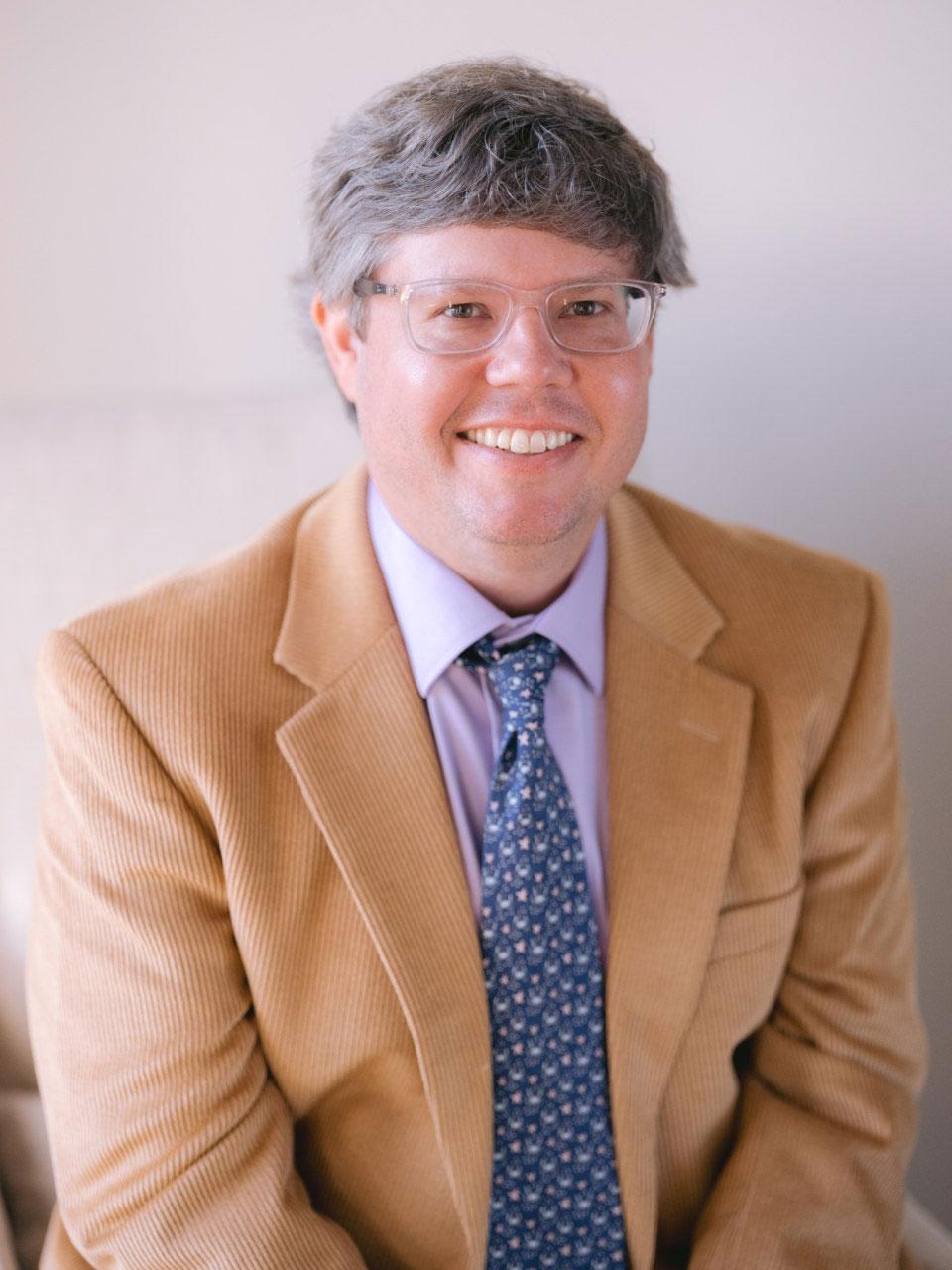Billy L. Little, Jr., CFA